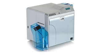 Magicard Prima 4 reverse-transfer printer