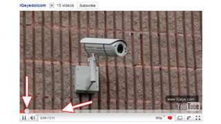 Choosing the right video surveillance compression