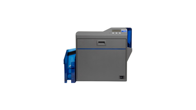 SR200 and SR300 retransfer card printers