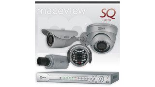 MaceView surveillance products