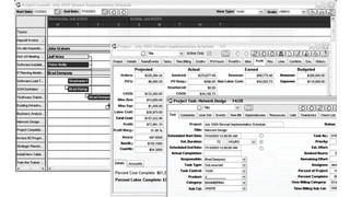 Software Puts the Punch in Scheduling Service and Maintenance