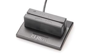 pcSwipe intelligent magnetic stripe card reader