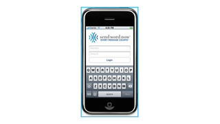 Send Word Now releases iPhone app