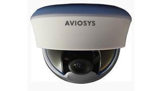 Aviosys debuts new fixed dome IP camera