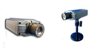 Aviosys unveils two new IP cameras