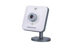 GXV3615 Cube IP Camera
