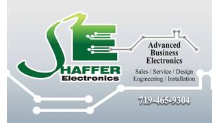 Shaffer Electronics