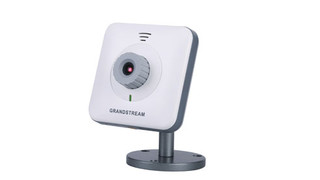 Grandstream Networks releases new IP camera