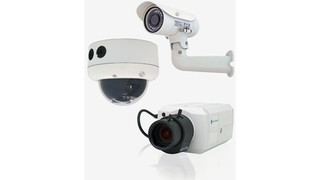Illustra 400 Series IP cameras