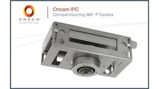 New Royal Caribbean cruise ship utilizes 360-degree IP cameras