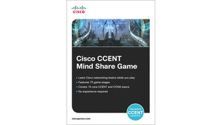 Cisco launches CCENT Mind Share Game