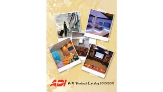 A/V Product Catalog