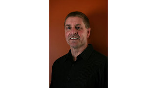 Alan Richards named eastern director of sales for Liberty AV Solutions