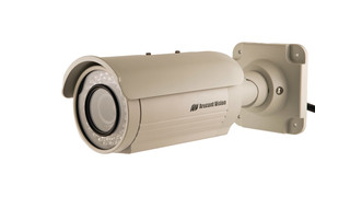 MegaView All-In-One H.264 Day/Night Megapixel Cameras