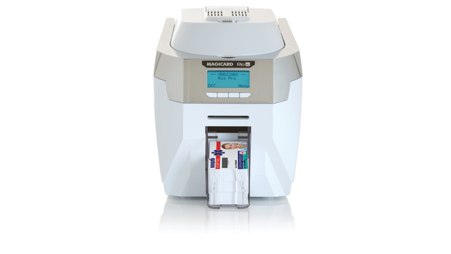 Rio Pro Printer