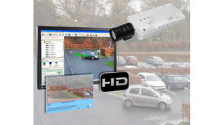 11000 series HD fixed and HD PTZ Cameras