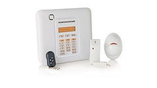 PowerMaster 10 wireless alarm system