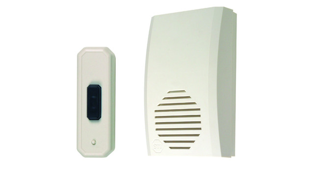 STI-32500 Wireless Chime