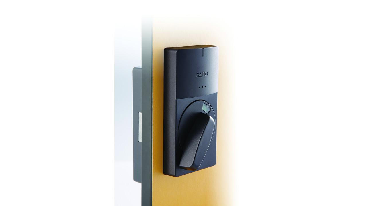 Salto Xs4 Locker Lock Securityinfowatch Com