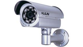 LILIN launches new varifocal IR camera