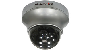 LILIN introduces new HD day/night mini dome