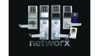 Trilogy Networx locks