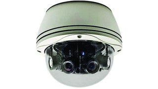 AV8185DN and AV8365DN SurroundVideo Cameras