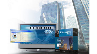 Software House debuts C-CURE 9000 Enterprise