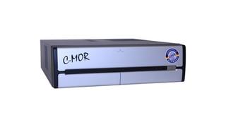 C-MOR 6 (NVR)