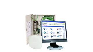 NetAXS-123 access control system