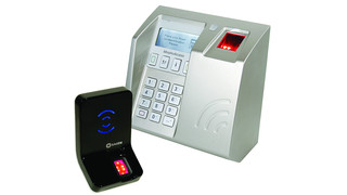 MorphoAccess Fingerprint Readers