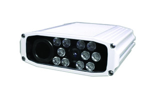AutoVu SharpX LPR Camera