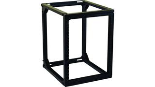 ER-W24 wall-mounted equipment rack
