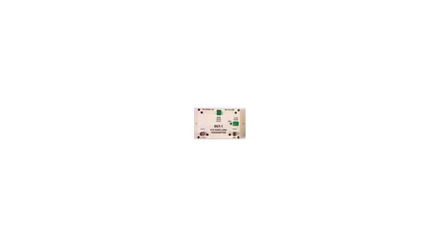 DLT-1 PTZ Data Transmission over Coax