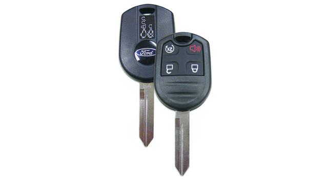 Ford  Bit Key Blanks