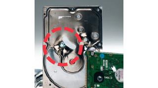 MBM announces Destroyit hard drive punch