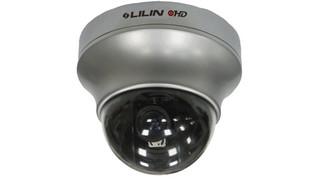 LILIN introduces new HD day/night mini dome