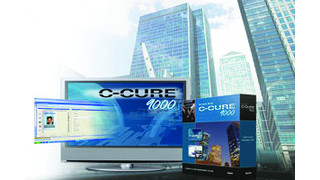 C-CURE 9000 Enterprise