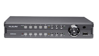 LILIN launches new DVR