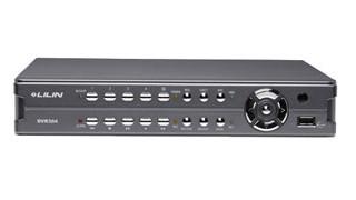 DVR-304 Series