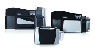 Direct-to-Card Printer/Encoders
