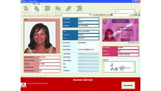 SaaS-Visitor Management Integration