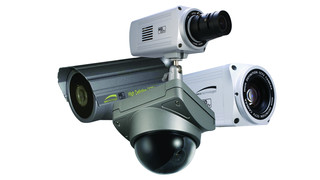 HDcctv digital cameras