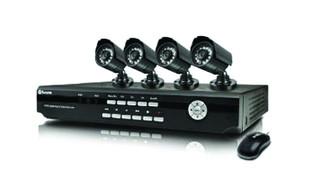 DVR4-2600 Kit