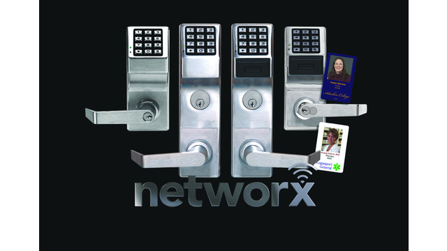 Trilogy Networx locks