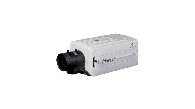 Vista debuts new Protos V intelligent cameras