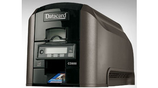 Datacard debuts CD800 desktop card printer