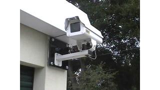 CCTV Isolator Plates