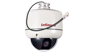 Infinova to showcase new line of H.264/M-JPEG cameras at ISC West