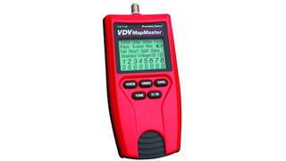 VDV MapMaster